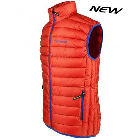 Péřová vesta Cumulus MiniLite GL