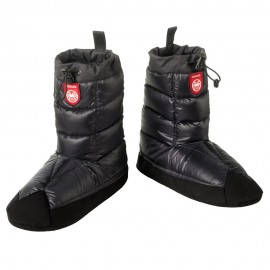 Péřové boty BOOTS