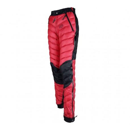 Péřové kalhoty Cumulus Transition Down Pants Lady