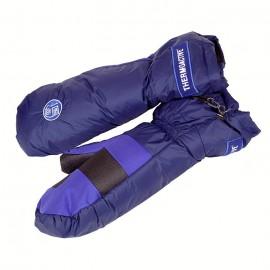 Péřové rukavice Guide Pro